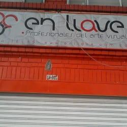 En Llave Profesionales Del Arte Visual en Bogotá