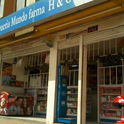Droguería Mundo Farma H&C en Bogotá