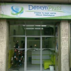 Dentyn Pluss en Bogotá