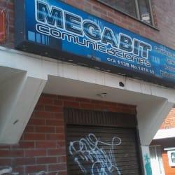 Megabit Comunicaciones en Bogotá