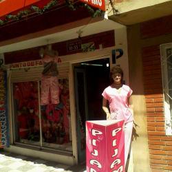Pijamas y Pantuflas Carrera 12A en Bogotá