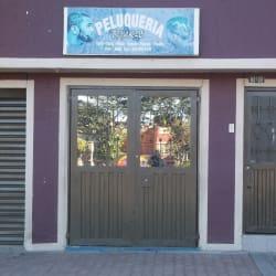 Peluquería Buakle en Bogotá
