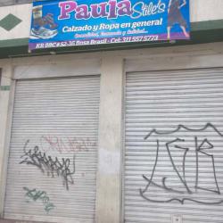Paula Stile's en Bogotá