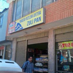 Panadería Pastelería Cafetería Zuly Pan en Bogotá