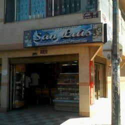 Panadería y Pastelería San Luis en Bogotá