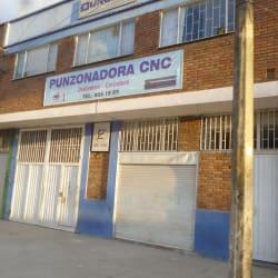 Durclan en Bogotá