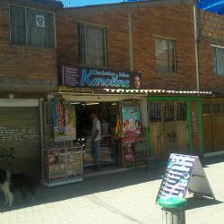 Distribuidora de Belleza Karoline en Bogotá