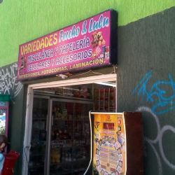Variedades Fercho & Lulu en Bogotá