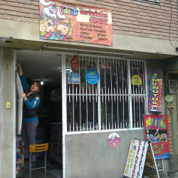 Variedades Jhody en Bogotá