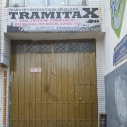 Tramitax en Bogotá