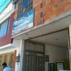 Casa de Coco Segura Calle 27 en Bogotá