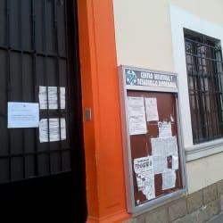 Centro Industrial y de Desarrollo Empresarial de Soacha en Bogotá