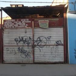Chatarrería y Deposito de Materiales  en Bogotá
