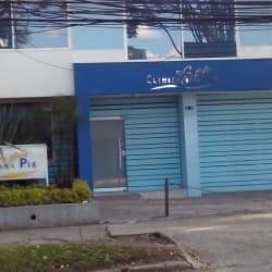 Clínica del Pie y Spa en Bogotá