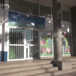 Clínica Odontológica Orthoplanet en Bogotá