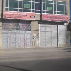 Colchones Multiespumas Bosa en Bogotá