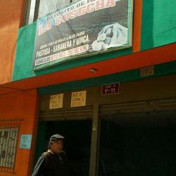 Depósito de Papa la Cosecha en Bogotá
