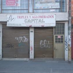 Triplex y Aglomerados Capital en Bogotá