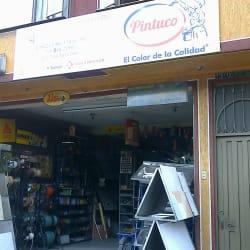 Surtiexpress en Bogotá