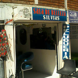 Sala de Belleza Silvias Carrera 10B en Bogotá