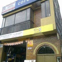 Comercializadora Russis LTDA en Bogotá