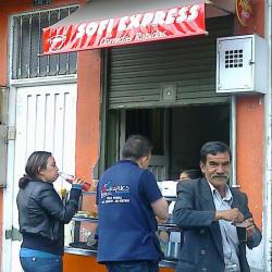 Sofi Express  en Bogotá