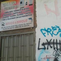 Taller Romero en Bogotá