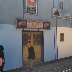 Minitienda y Heladería El Mana en Bogotá
