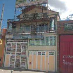 Prefabricados Modulares su Hogar en Bogotá