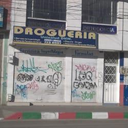 Unisalud DNW en Bogotá