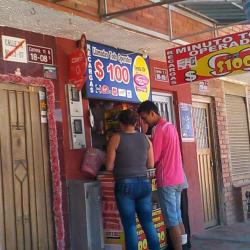 Llamadas Todo Operador $100 en Bogotá