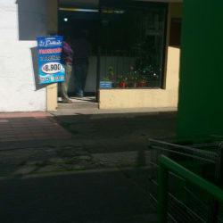 Lavaseco El Poblado Diagonal 115A en Bogotá