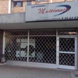 Lavaseco Multimatic en Bogotá