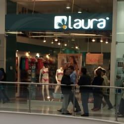 Laura Gran Estación en Bogotá