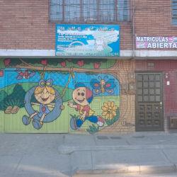 Jardín Infantil Huellitas del Amor en Bogotá