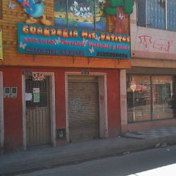 Guardería Mis Patitos en Bogotá