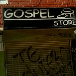 Gospel Store en Bogotá