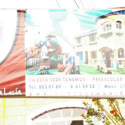 Gimnasio Meryland Sede Santa Lucía en Bogotá