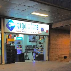 Giga Store Unilago en Bogotá