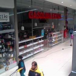 Gasolina Extra en Bogotá
