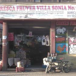 Fresca Fruver Villa Sonia 3 en Bogotá