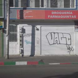 Farmaquintas en Bogotá