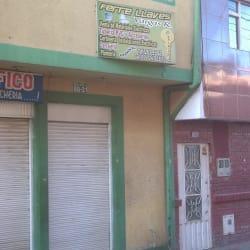 Ferre Llaves Vargas R en Bogotá