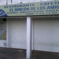 El Rincón de Los Amigos en Bogotá