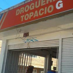 Droguería Topacio G en Bogotá