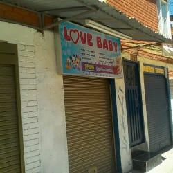 Love Baby en Bogotá