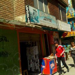 Miscelanea y Papelería Cosmos en Bogotá