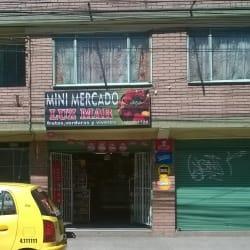 Mini Mercado Luz Mar en Bogotá