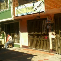Cigarrería La Roca en Bogotá