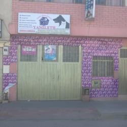 Casa Veterinaria Yamileth en Bogotá